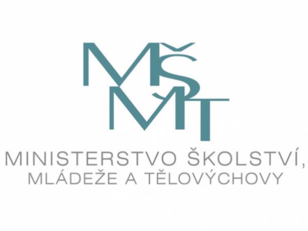 Výsledek obrázku pro ministerstvo školství
